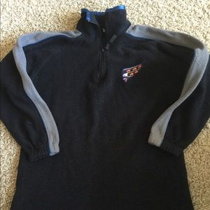 Other - NHL Washington Capitals Boys Fleece Pullover 10/12